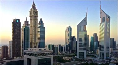 Billions Invested By Pakistan Businessmen In Dubai