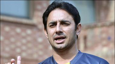 Saeed Ajmal Wants Ban On Players Involved Spot Fixing