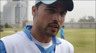 Cricketer Muhammad Aamir Detained At Heathrow Airport Sources