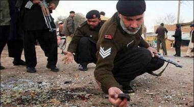2 Security Personnel Died In South Waziristan Blast
