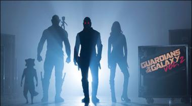 New Movie Guardian Of The Galaxy Vol 2 New Clips Released