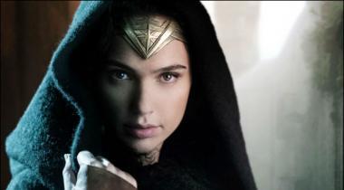 Action Adventure Aur Fantasy Say Bharpur Film Wonder Woman