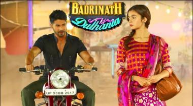Film Badrinath Ki Dulhaniya 100 Corer Club May Shamil