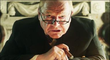 British Film Churchill Ka Pehla International Trailer Jari