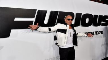 Red Carpet Premiere Of Fast And The Furious 8 Held In Beijing