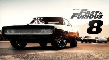 Fast And Furious 8 Ka Naya Racing Clip Jari