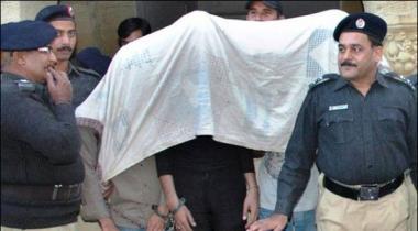 Karachi North Nazimabad Say Khatoon Samait 4 Dacoit Arrest