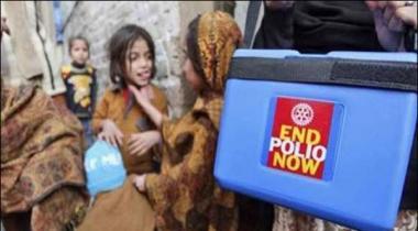 Peshawar Polio Khatry Pilanay Say Inkaar Par 8 Waldain Griftar