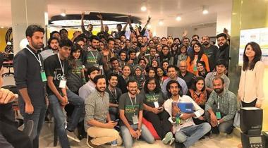Karachi Mein Start Up Weekend 2017 Ka Inaqaad