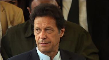 Wazeer Railway Ka Wazraat Say Koi Lena Dena Nahi Imran Khan