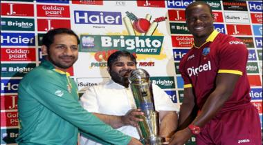 Queens Park Kingston Oval Ground New Challenge For Sarfraz Eleven