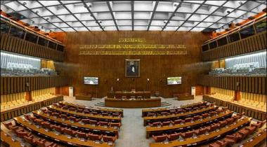 Senate Approved Army Act Amendment Bill