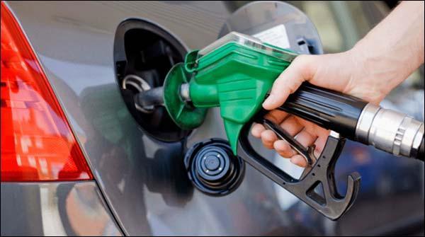 Petrol Aur Diesel Ki Qeemat Main Aik Rupay Fee Litre Izafa