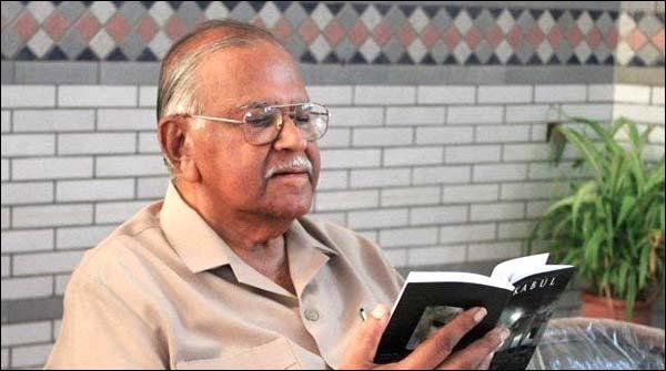 جنگ 65 ءکے ہیرو ایئر مارشل عظیم دائود پوتہ انتقال کرگئے