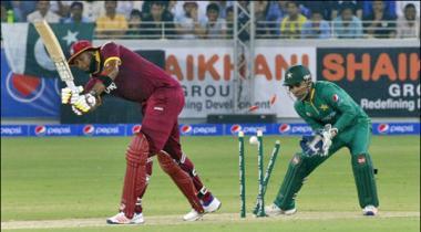 West Indies Say One Day Series Pakistan Ka Kara Imtihan