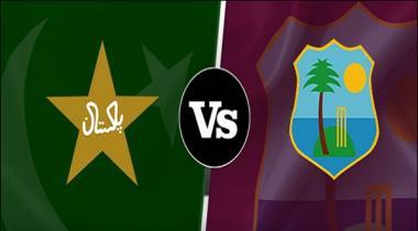 Pak West Indies Pehla One Day Kal Khela Jaega