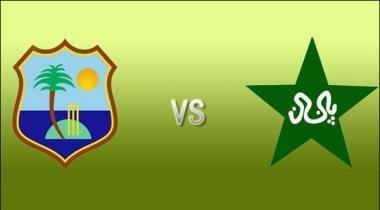 Pehla One Day West Indies Ka Toss Jeet Kar Pakistan Ko Batting Ki Dawat