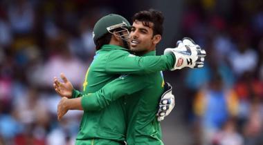 Pakistan Aur West Indies Kay Darmian Dosra Odi Aaj Khaila Jaye Ga
