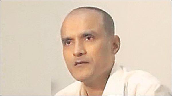 ممبئی کے کلبھوشن نے پونے سے کمیشن حاصل کیا