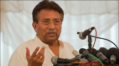 Kulbhushan Ka Qanoon Kay Mutabiq Field Court Marshal Hoa Musharraf