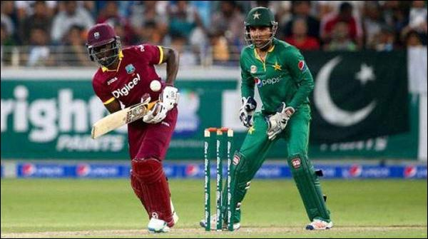فیصلہ کن معرکہ ، پاکستان کیخلاف ویسٹ انڈیز کی ٹاس جیت کر بیٹنگ