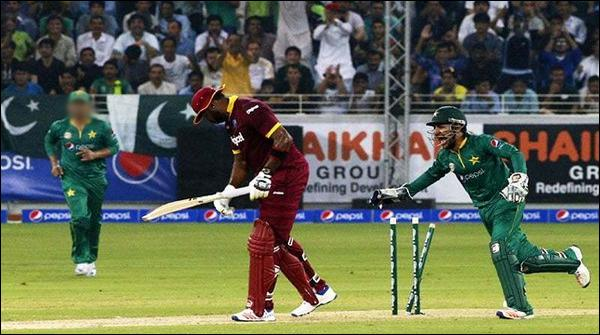 West Indies Ka Pakistan Ko Fatah K Lye 234 Runs Ka Hadaf