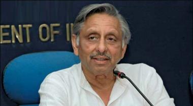Pak Bharayt Muzakraat Say Kulbhushan Ki Jan Bach Sakti Hai Mani Shankar