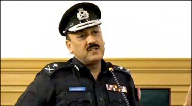 Ig Sindh Hun Koi Clerk Nahi Ad Khawaja