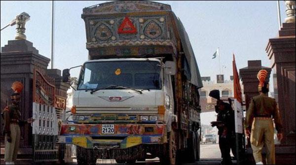 پاکستان بھارت کشیدگی سے تجارتی حجم کم ہوگیا، اسٹیٹ بینک