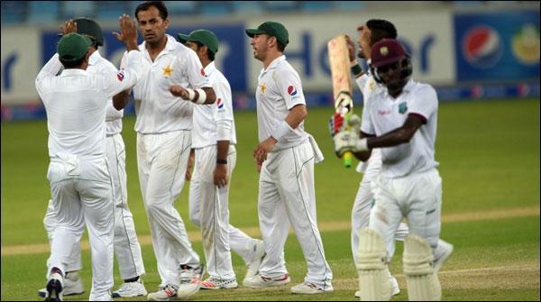 دورہ ویسٹ انڈیز: پاکستان اور پریذیڈنٹ الیون کا ٹور میچ آج کھیلا جائیگا