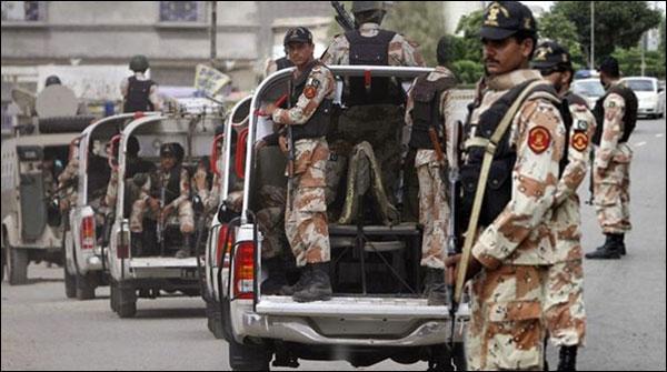 کیا کراچی آپریشن رک چکا ہے؟