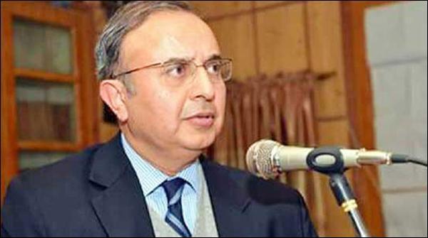 Saneha Quetta Bhot Nuqsandah Tha Mansoor Ali Shah