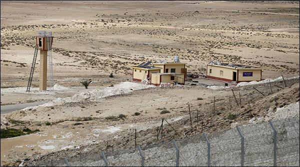 مصر : سینائی کے متعدد علاقوں میں رات کا کرفیو نافذ