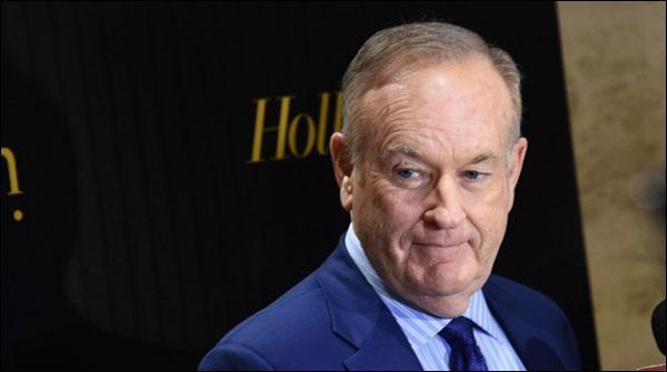 Fox News Ke Anchor Bill Orielly Naukari Se Farigh