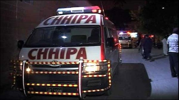 کراچی: مومن آباد میں فائرنگ، 5افراد زخمی