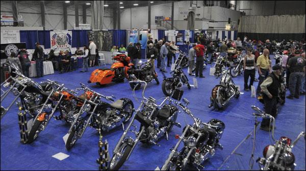 Alaska Mae International Bikes Festival Ka Inekaad