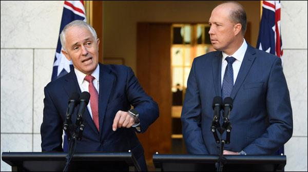 آسٹریلیا کی شہریت کے حصول کو مزید مشکل بنایا جائے گا،میلکم ٹرن بل