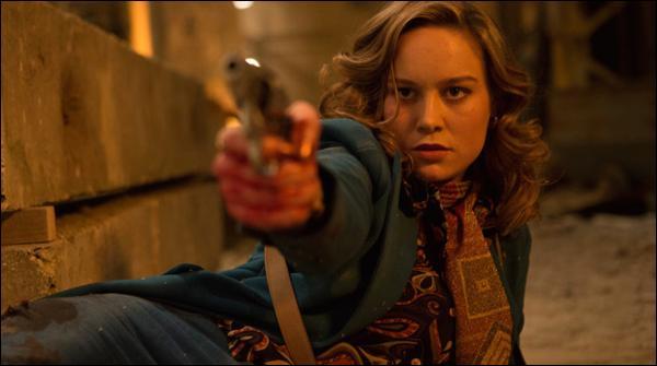 فلم 'فری فائر' کل امریکی سینما گھروں کی زینت بنے گی