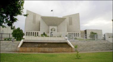 Nawaz Aur Khandan Kay Bayanat May Sanjedha Tazadat Paye Gaye Supreme Court