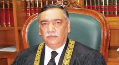 Nawaz Sharif Imaan Dar Nahi Rahy Justice Asif Khosa Ka Ikhtilafi Note