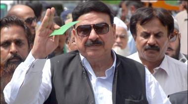Wazeer E Azam Ajmal Pahari Uzair Baloch Ki Trah Paish Honge Sheikh Rasheed
