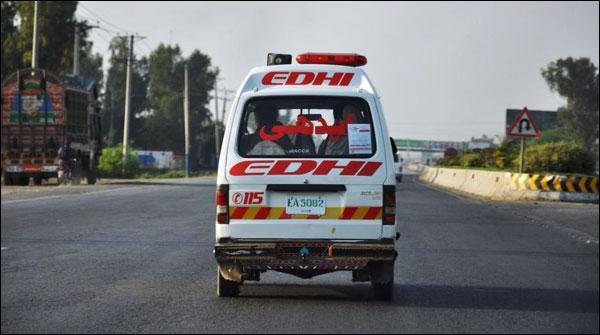 Peshawar Aur Gujranwala Mae Firing Se 4 Afraad Halak