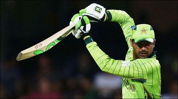 Pakistan Cricket Cup Ke Match Mae Sindh Ne Federal Areas Ko Shikast Dedi