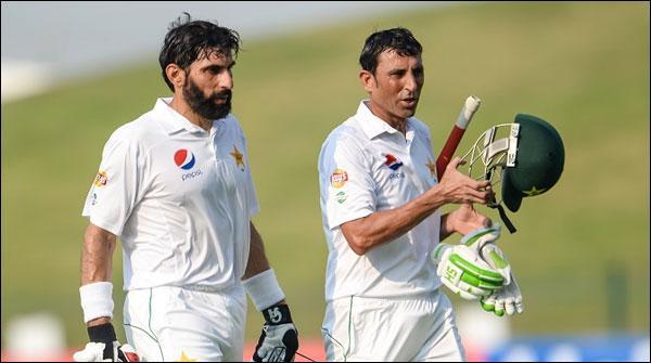 پاکستان اور ویسٹ انڈیز کے درمیان پہلا ٹیسٹ آج شروع ہوگا