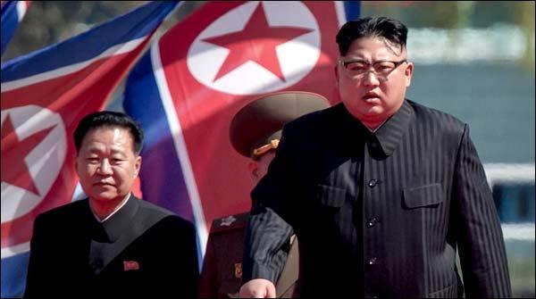 امریکا کو راکھ میں بدل دیں گے، شمالی کوریا