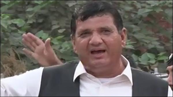 Wizarat Uzma Khairaat May Nahi Mili Keh Istifah Dey Dain Ameer Muqam