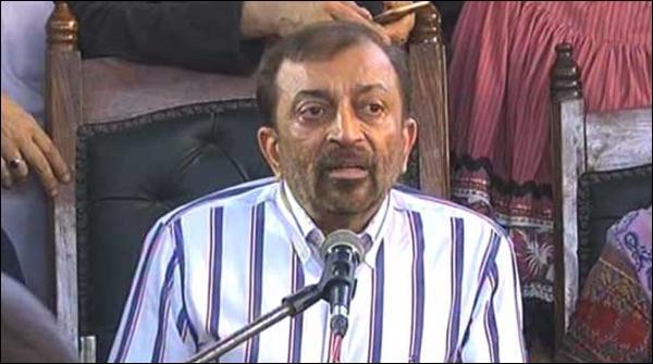Rally Ki Tayed Par Mustafa Kamal Kay Shukar Guzar Hain Farooq Sattar