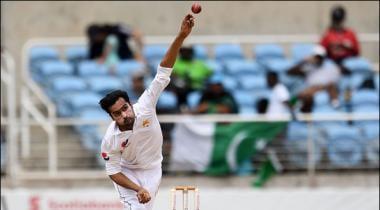 Jamaica Test Pehli Inning May West Indies 286 Runs Par Dhair