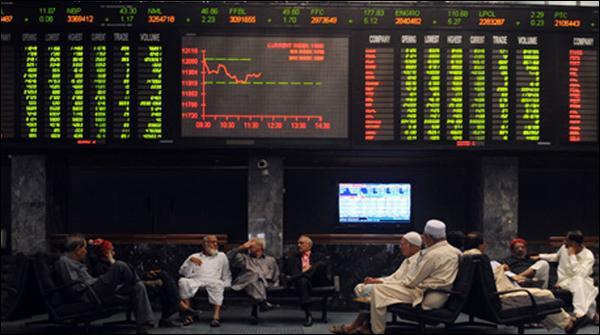 پاکستان اسٹاک ،ہنڈریڈ انڈیکس50ہزار 111پر بند
