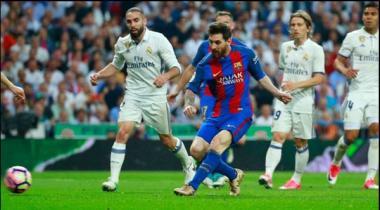 Champions League Barcelona Ney Real Madrid 2 3 Sey Shikhast Daidi